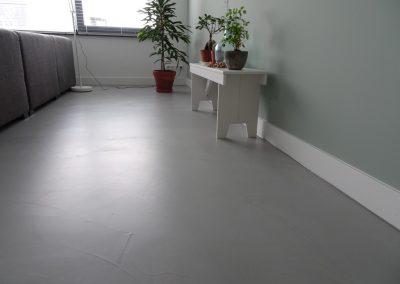 CemColori cementgebonden gietvloer